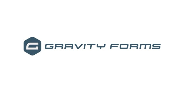 Gravity Forms - $39