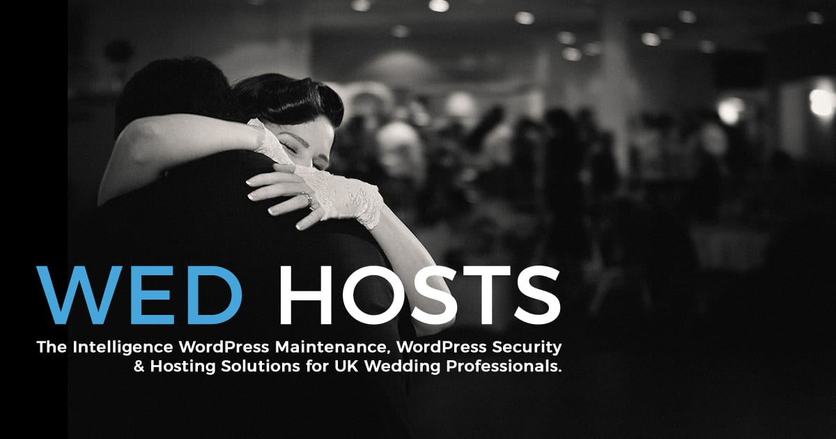 Wedhosts Launches Today!